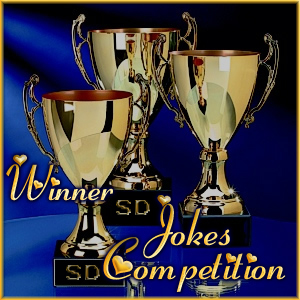 14861e66e04e51 - winner of  Jokes Competition June 2008