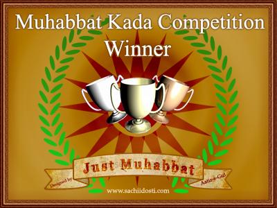 14862859bda52c - winner of  MK Competition June 2008